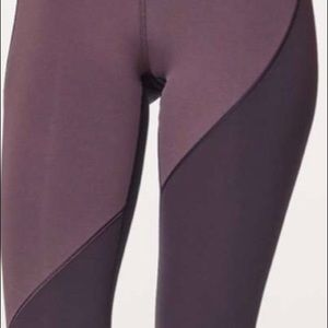 Lululemon WU HR Special Edition 7/8 tights 8